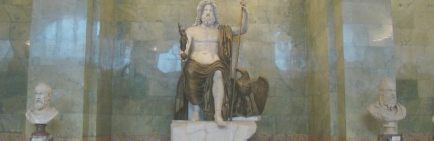 Wann hat Zeus gelebt?