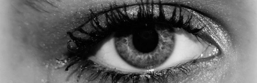 Was bedeutet Träne unterm Auge