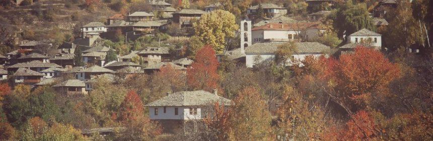 Warum gehörte Bulgarien nicht zu Jugoslawien?