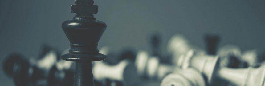 Warum ist Schach so schwer?