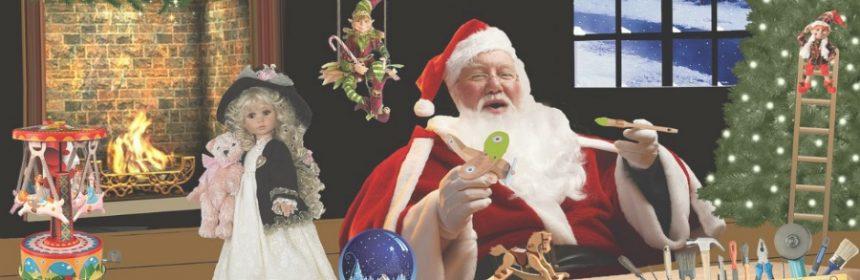 Ab wann glaubt man nicht mehr an den Weihnachtsmann?