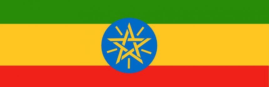 Was wird in Äthiopien gesprochen?