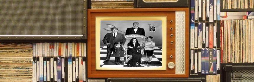 Wer ist die Addams Family?