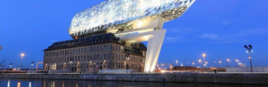 Was bedeutet Antwerpen?