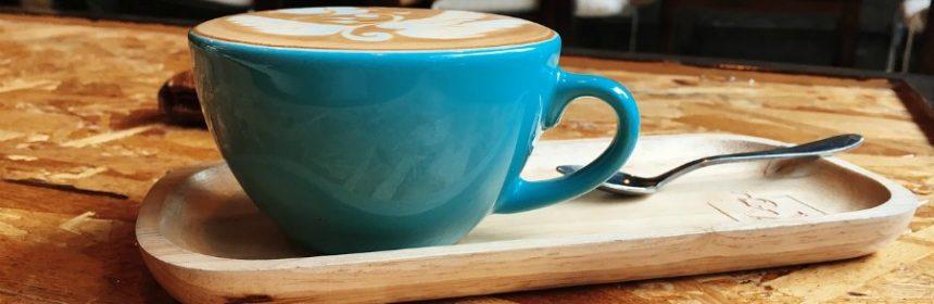 Welches Tier versteckt sich im Kaffee?