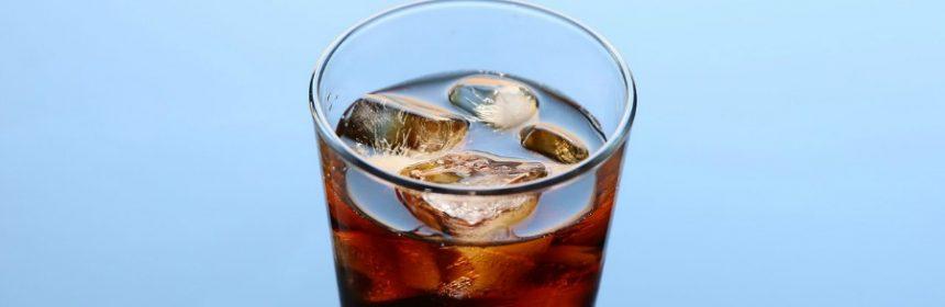Warum Cola bei Übelkeit?