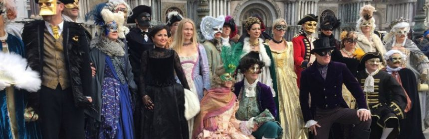 Welche Verkleidung zu Karneval?