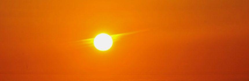 Wie nah kann man an die Sonne?