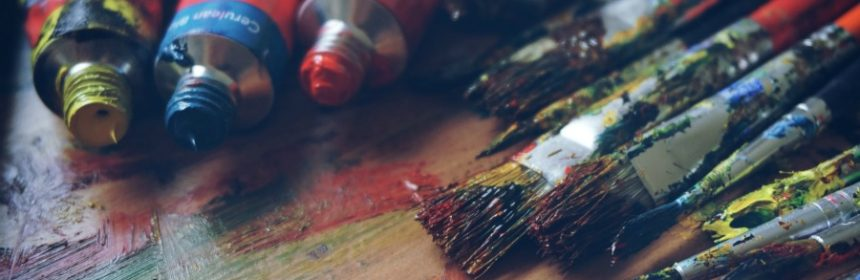 Welche Farbe hat Bildung?