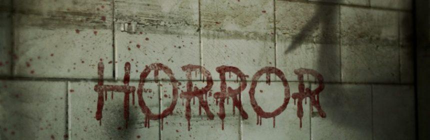 Was bedeutet Horror?