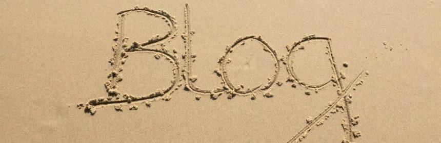 Warum ein eigener Blog?