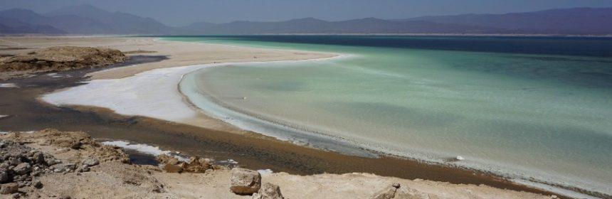 Was ist Dschibuti?
