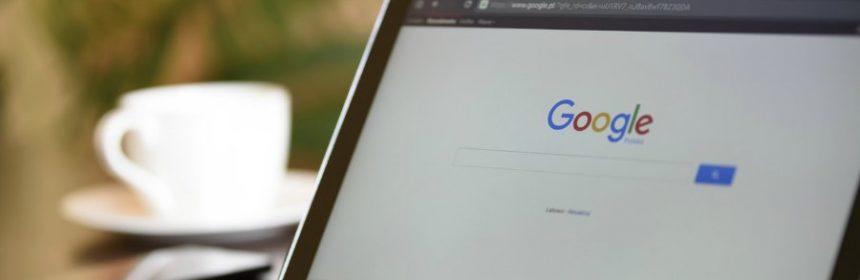 Warum google ich alles?