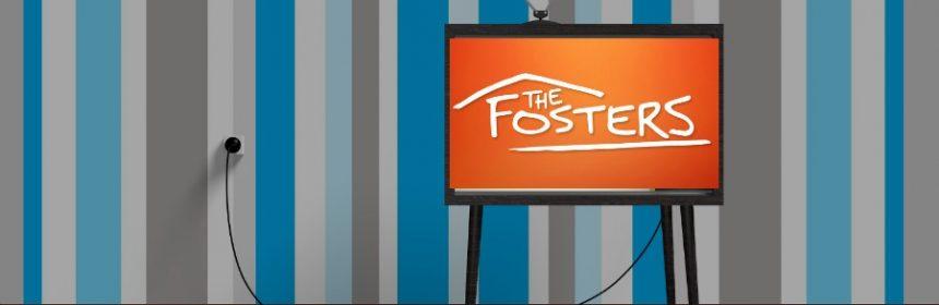 The Fosters wie viele Staffeln gibt es?