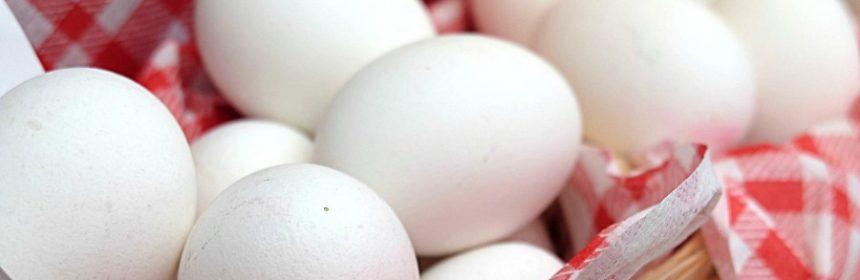 Warum Eier abschrecken?