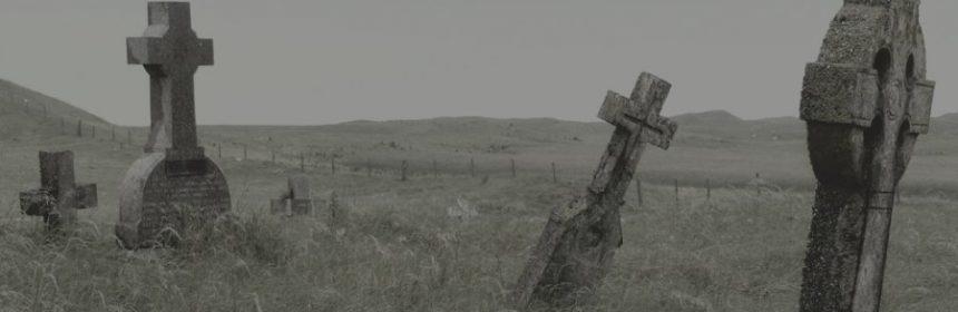Woher kommt das Wort Friedhof?