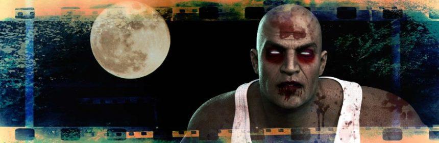 Wie Horrorfilm vergessen?