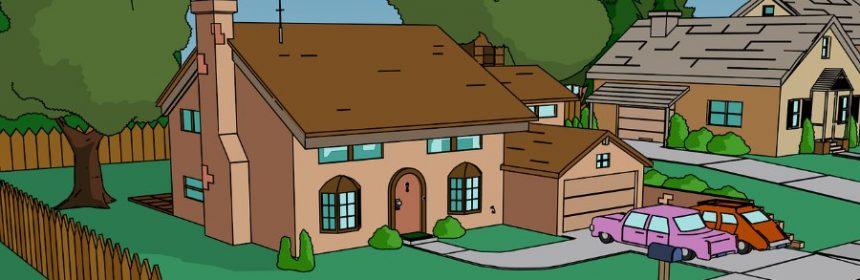 Warum altern die Simpsons nicht?