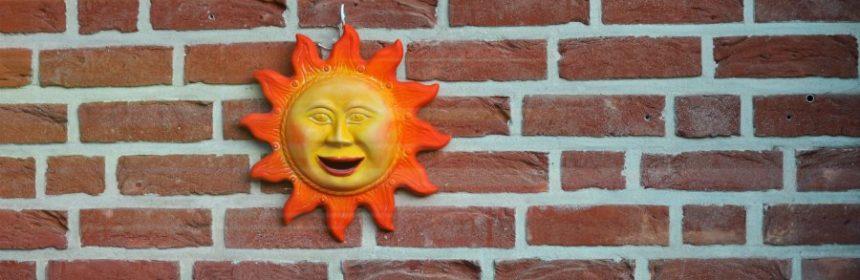 Warum wählte Ludwig der 14 die Sonne als Symbol?