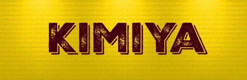 Was bedeutet der Name Kimiya?