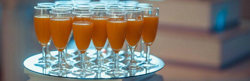 Aus welchen Gläsern kann man nicht trinken?