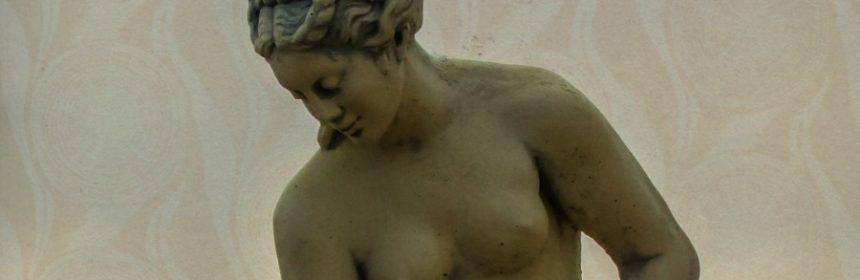 Welche Göttin ist Aphrodite?