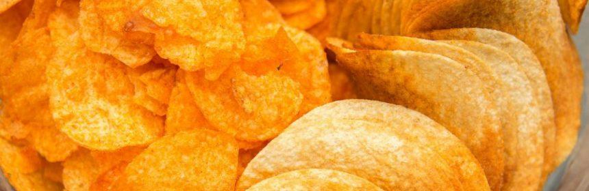 Chips warum kann man nicht aufhören?