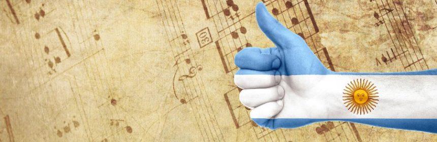 Warum hat Argentinische Hymne keinen Text?
