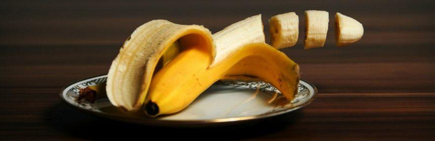 Wer sang Ausgerechnet Bananen?