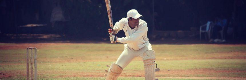 Wo ist die Sportart Cricket besonders verbreitet?