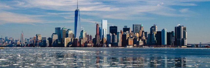Welcher Stadtteil von New York ist der größte?