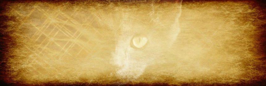 Welcher ägyptische Gott hat einen Katzenkopf?