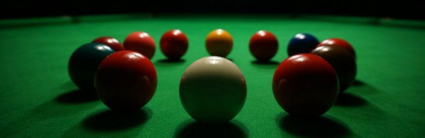 Wer hat Snooker erfunden?