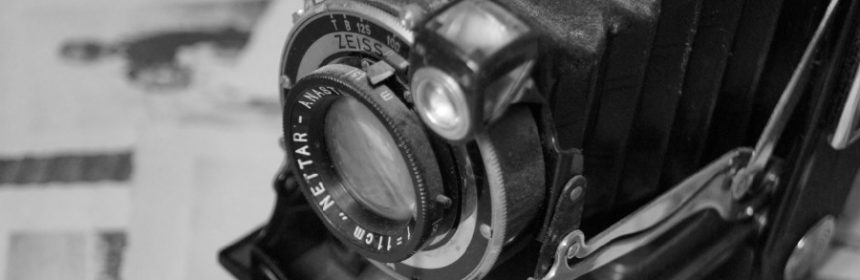 Welche Fotografiearten gibt es?