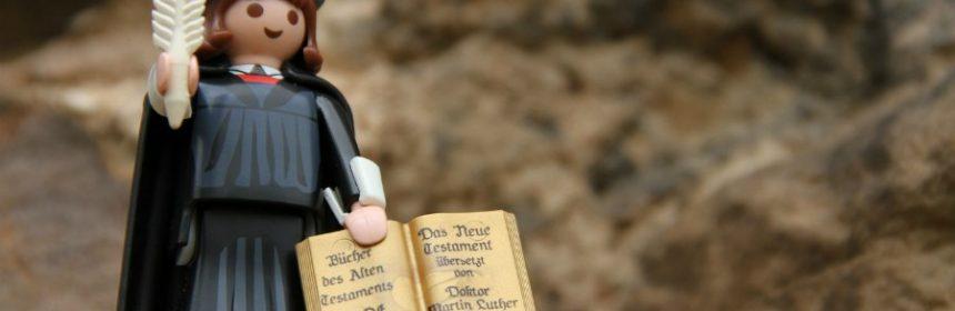 Reformationstag welche Bedeutung?