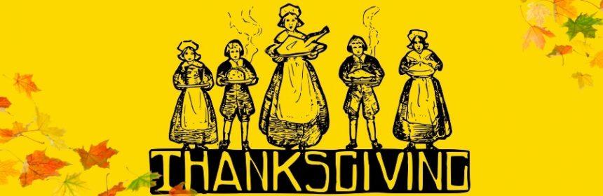 Wie wünscht man Thanksgiving?