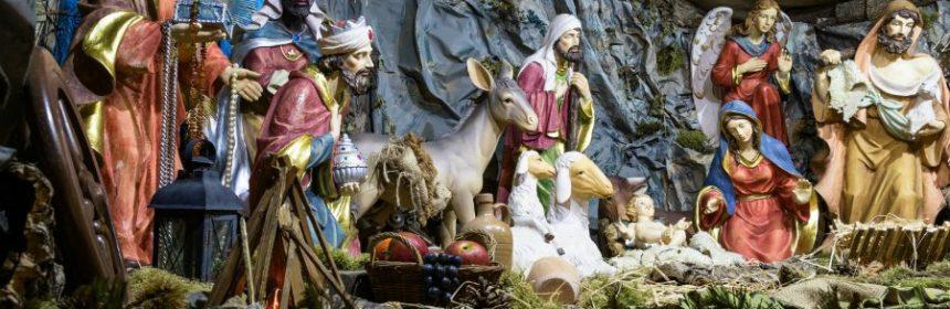 Welche Religionen feiern Weihnachten?