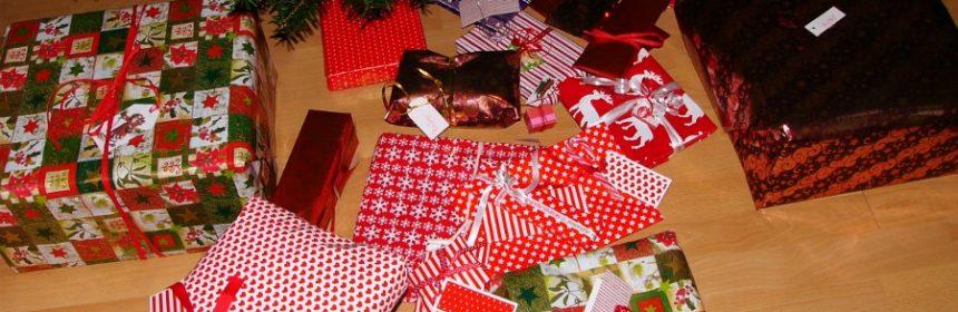 Weihnachten was soll ich mir wünschen?
