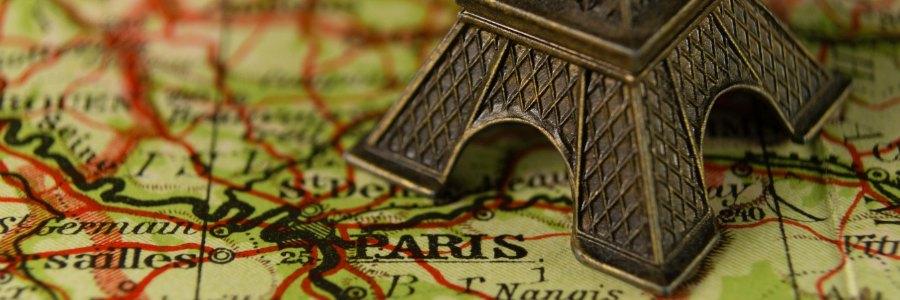 Fragen zu Frankreich
