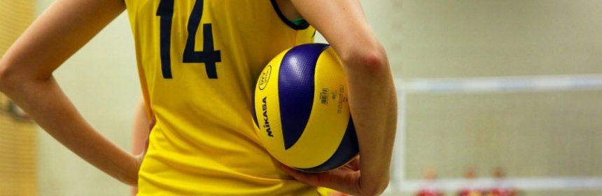 Volleyball was ist Tusch?