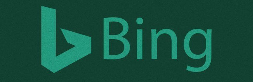 Warum heißt Bing Bing?