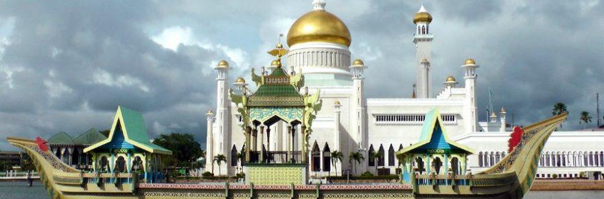 Warum ist Brunei so reich?