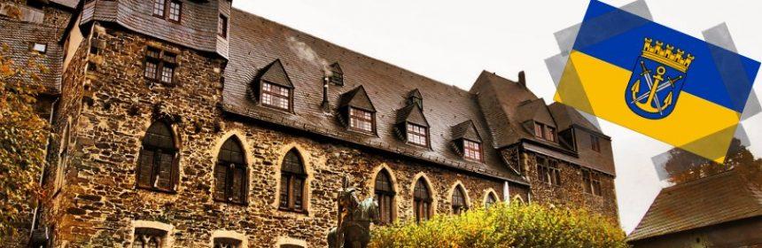 Warum heißt Solingen Klingenstadt?