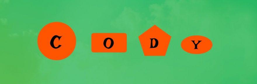 Cody woher kommt der Name?