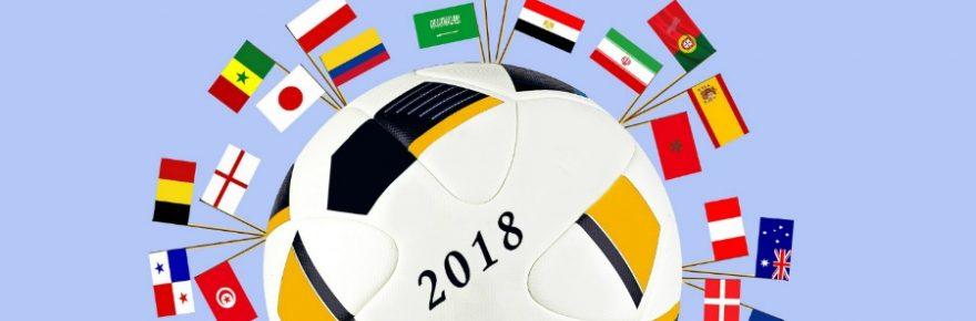 Welche Spieler sind bei der WM 2018 dabei?