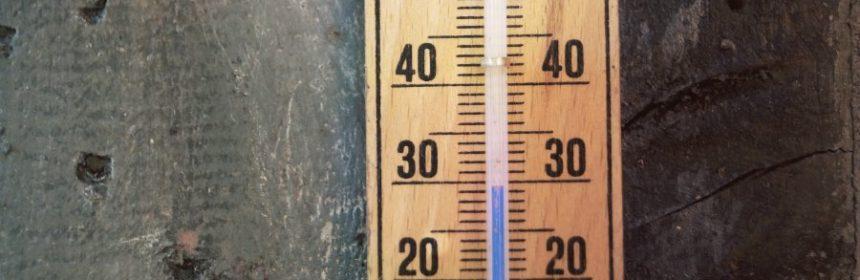 Warum ist der August der wärmste Monat?