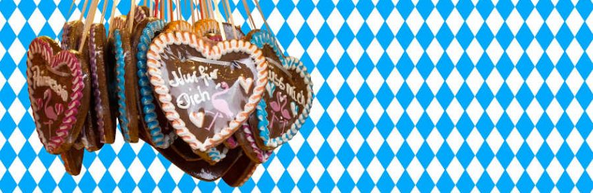 Oktoberfest warum September?