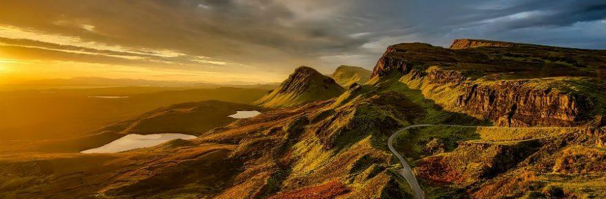 Schottland welche Sprache?