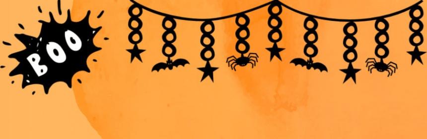 Wann für Halloween dekorieren?