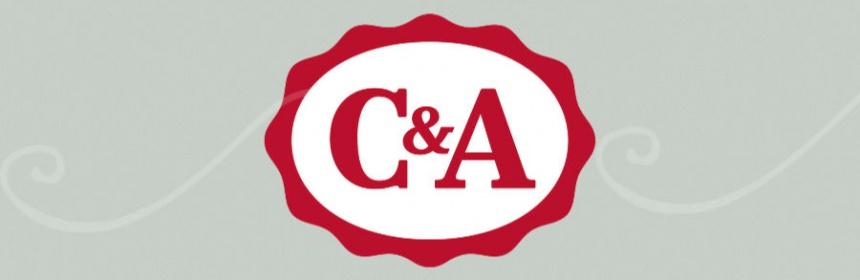 Wann wurde C&A gegründet?